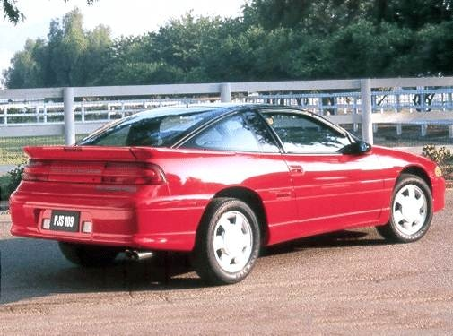 1992 Mitsubishi Eclipse Values Cars For Sale Kelley Blue Book