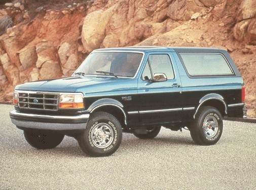 1993 ford bronco values cars for sale kelley blue book 1993 ford bronco values cars for sale