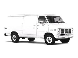 Used 1993 Gmc Vandura 2500 Van Prices Kelley Blue Book