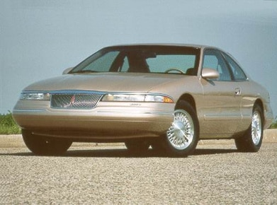 Used 1993 Lincoln Mark Viii Values Cars For Sale Kelley Blue Book