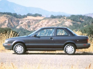 1993 Nissan Sentra Values Cars For Sale Kelley Blue Book Compare 2001 nissan sentra different trims 1993 nissan sentra values cars for