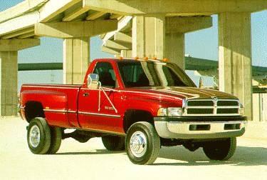 1994 Dodge Ram 3500 Regular Cab | Pricing, Ratings, Expert