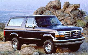 1994 ford bronco values cars for sale kelley blue book 1994 ford bronco values cars for sale