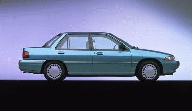 Kelley Blue Book Used Cars Trade In Value >> 1994 Mercury Tracer Pricing, Reviews & Ratings | Kelley ...