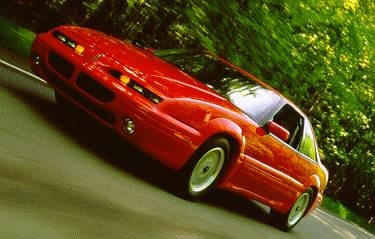 94 1994 Pontiac Grand Prix owners manual
