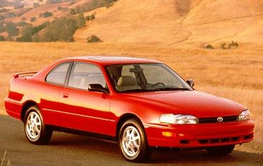 1994 Toyota Camry Pricing Reviews Amp Ratings Kelley Blue