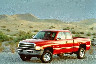 Used 1995 Dodge Ram 1500 Values Cars For Sale Kelley Blue Book
