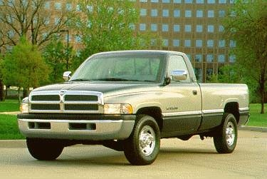 Used 1995 Dodge Ram 2500 Values Cars For Sale Kelley Blue Book