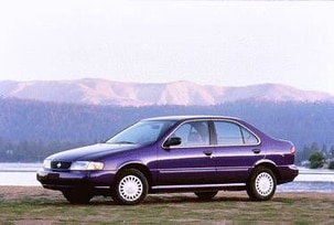 1995 Nissan Sentra Values Cars For Sale Kelley Blue Book Beverage holder (s), emergency trunk release our location is: 1995 nissan sentra values cars for