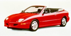 used 1995 pontiac sunfire se convertible 2d prices kelley blue book 1995 pontiac sunfire se convertible 2d
