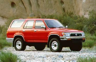 1995 toyota 4runner values cars for sale kelley blue book 1995 toyota 4runner values cars for