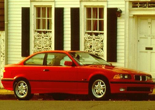Used 1996 Bmw 3 Series 328is Coupe 2d Prices Kelley Blue Book