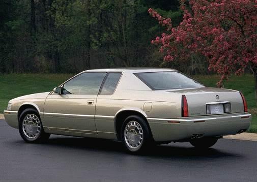 1996 cadillac eldorado values cars for sale kelley blue book 1996 cadillac eldorado values cars