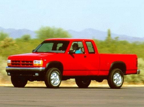 Bestseller  1995 Dodge Dakota Owners Manual