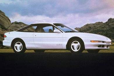 Used 1996 Ford Probe Values Cars For Sale Kelley Blue Book