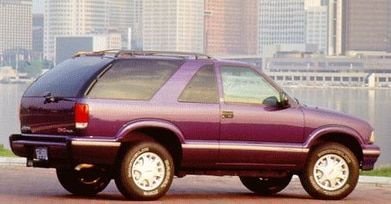 Used 1996 Gmc Jimmy Values Cars For Sale Kelley Blue Book