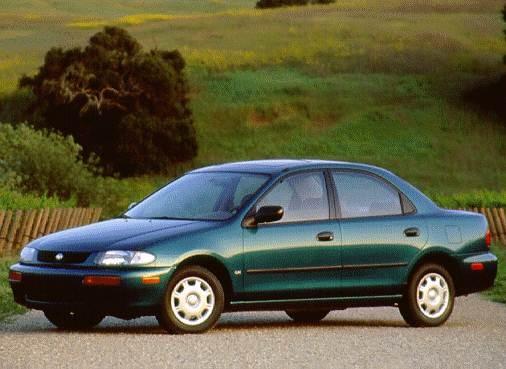 used 1996 mazda protege lx sedan 4d prices kelley blue book used 1996 mazda protege lx sedan 4d