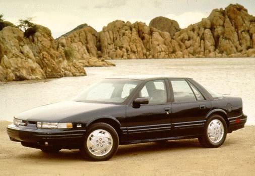 used 1996 oldsmobile cutlass supreme sl sedan 4d prices kelley blue book used 1996 oldsmobile cutlass supreme sl
