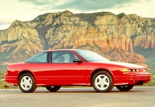 1996 oldsmobile cutlass supreme values cars for sale kelley blue book 1996 oldsmobile cutlass supreme values