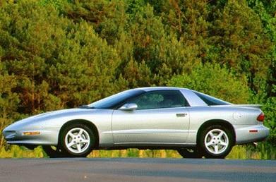1996 Pontiac Firebird | Pricing, Ratings, Expert Review