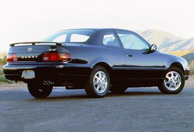 1996 Toyota Camry Pricing, Reviews & Ratings | Kelley Blue ...