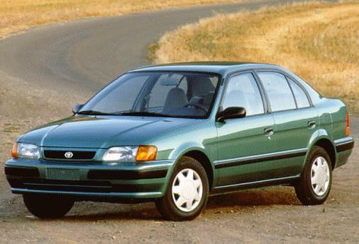 used 1996 toyota tercel dx sedan 4d prices kelley blue book used 1996 toyota tercel dx sedan 4d