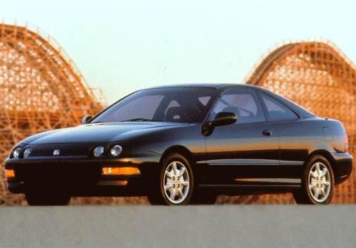 21+ Acura Hatchback