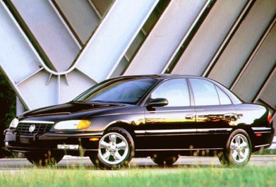 1997 Cadillac Catera Prices, Reviews & Pictures | Kelley ...