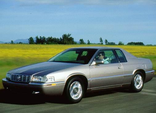 1997 cadillac eldorado values cars for sale kelley blue book 1997 cadillac eldorado values cars