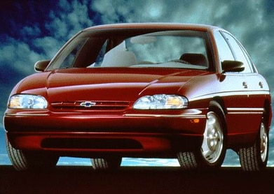 Used 1997 Chevrolet Lumina Values Cars For Sale Kelley Blue Book