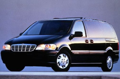 1997 Chevrolet Venture Passenger Pricing Ratings Expert