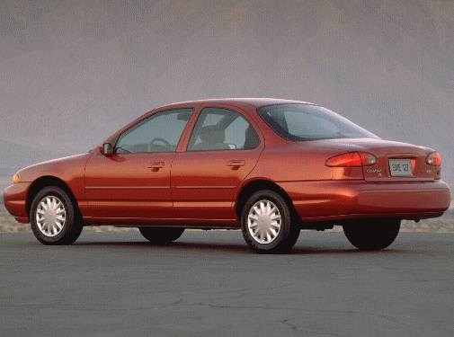 used 1997 ford contour gl sedan 4d prices kelley blue book used 1997 ford contour gl sedan 4d