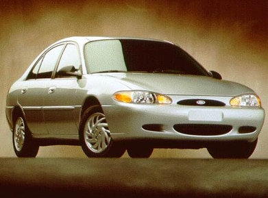 Used 1997 Ford Escort Values Cars For Sale Kelley Blue Book
