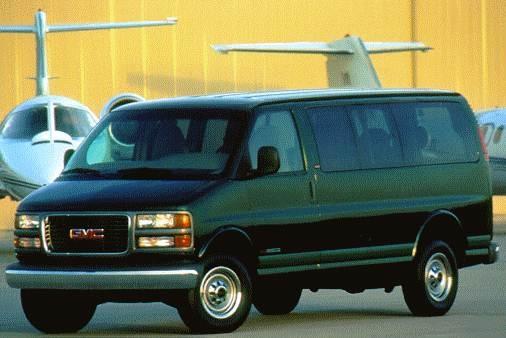 used 1997 gmc savana 1500 passenger van prices kelley blue book used 1997 gmc savana 1500 passenger van