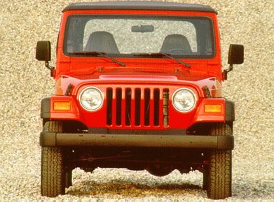 1997 Jeep Wrangler Pricing Reviews Ratings Kelley Blue Book