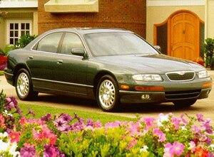 used 1997 mazda millenia s sedan 4d prices kelley blue book used 1997 mazda millenia s sedan 4d