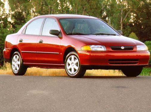 1997 mazda protege values cars for sale kelley blue book 1997 mazda protege values cars for