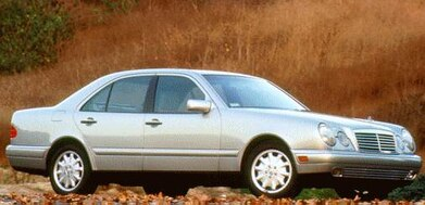 1997 Mercedes-Benz E-Class | Pricing, Ratings, Expert Review