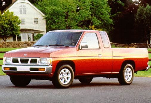 1997 Nissan King Cab | Pricing, Ratings, Expert Review