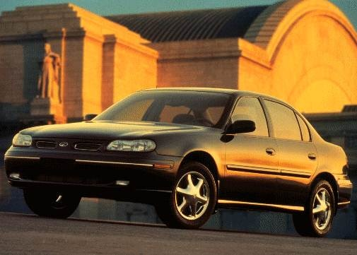 used 1997 oldsmobile cutlass sedan 4d prices kelley blue book used 1997 oldsmobile cutlass sedan 4d