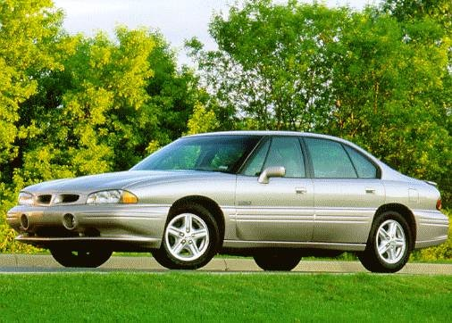 used 1997 pontiac bonneville ssei sedan 4d prices kelley blue book used 1997 pontiac bonneville ssei sedan