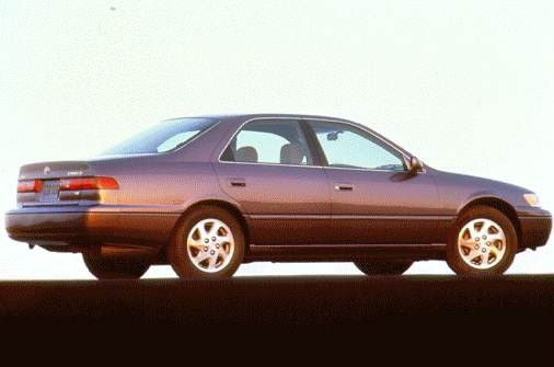 used 1997 toyota camry xle sedan 4d prices kelley blue book used 1997 toyota camry xle sedan 4d