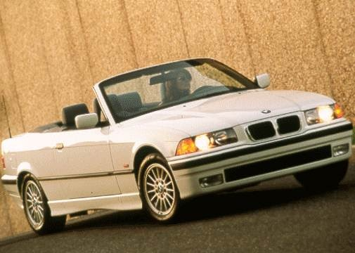 Used 1998 Bmw 3 Series 328i Convertible 2d Prices Kelley Blue Book