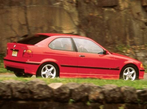 1998 Bmw 3 Series Pricing Ratings Expert Review Kelley Blue Book