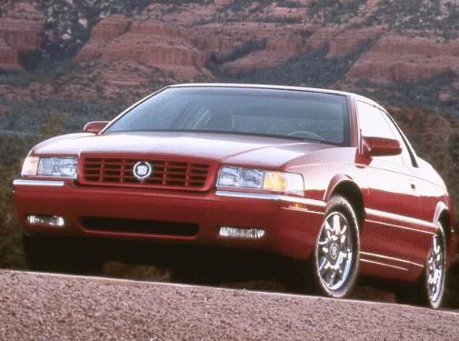 used 1998 cadillac eldorado touring coupe 2d prices kelley blue book 1998 cadillac eldorado touring coupe 2d