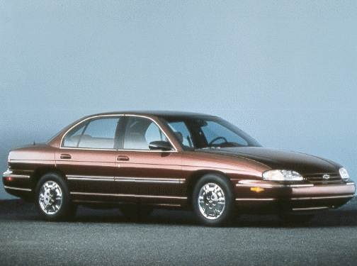 used 1998 chevrolet lumina sedan 4d prices kelley blue book used 1998 chevrolet lumina sedan 4d