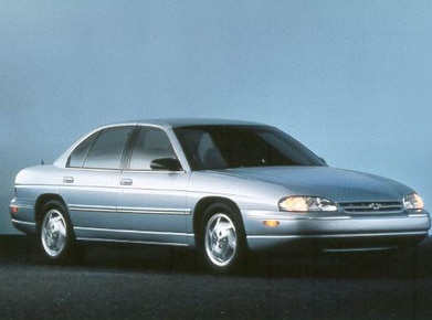 Used 1998 Chevrolet Lumina Values Cars For Sale Kelley Blue Book