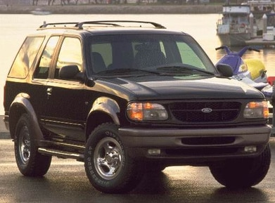 ford explorer pricing reviews ratings kelley