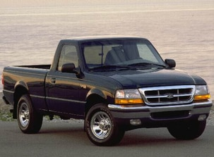 Used 1998 Ford Ranger Values Cars For Sale Kelley Blue Book
