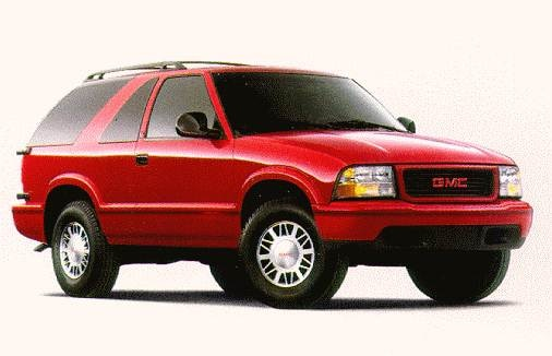 1998 gmc jimmy values cars for sale kelley blue book 1998 gmc jimmy values cars for sale